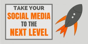 Take Social Media Next Level