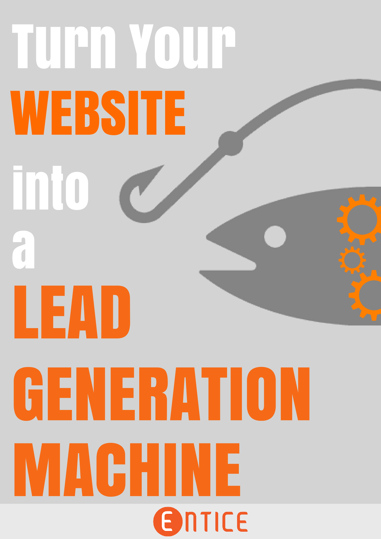 Turn Your Website into a Lead Generation Machine
