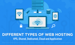 Explaining Cryptic Web Hosting Terminology for Humans