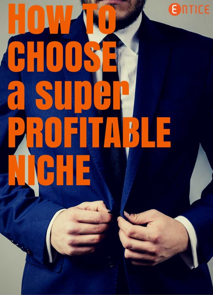 Choose A Super Profitable Niche For Your BLog