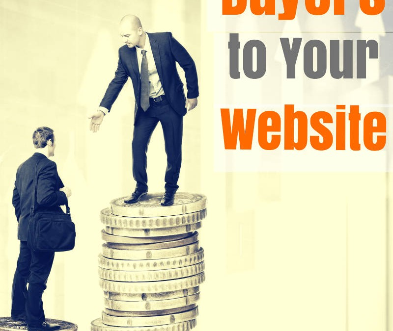 How SEO Can Bring Buyers to Your Website