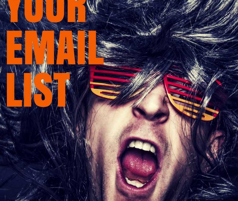 How To Boost Email Sign Ups On Your Website